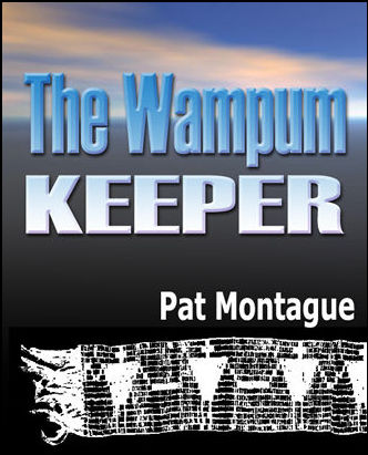 The Wampum Keeper ebook cover